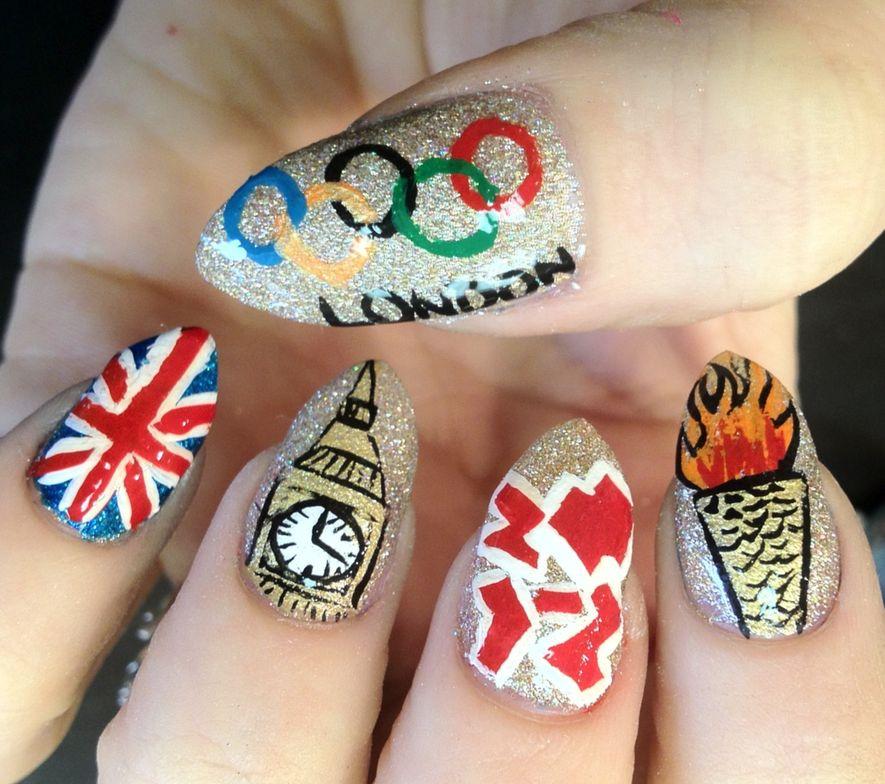 <p>Jessica Vero is a nail tech at Jessica Vero Nail Design in Richmond, British Columbia.</p>