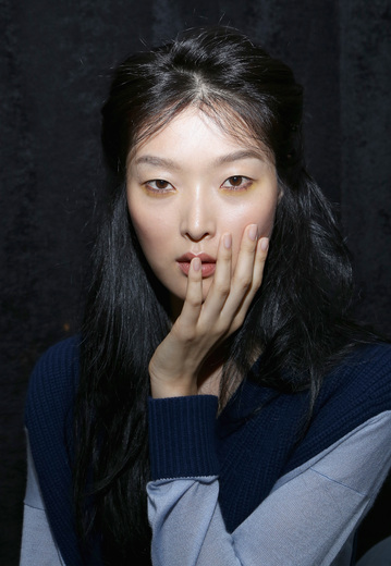 <p>JINsoon for Derek Lam.</p>