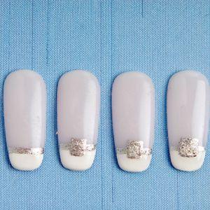 The Ultimate Bridal Nail