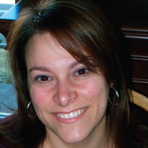 Take a Tip From ... NSI's Tina T. Albanese-Stauffer