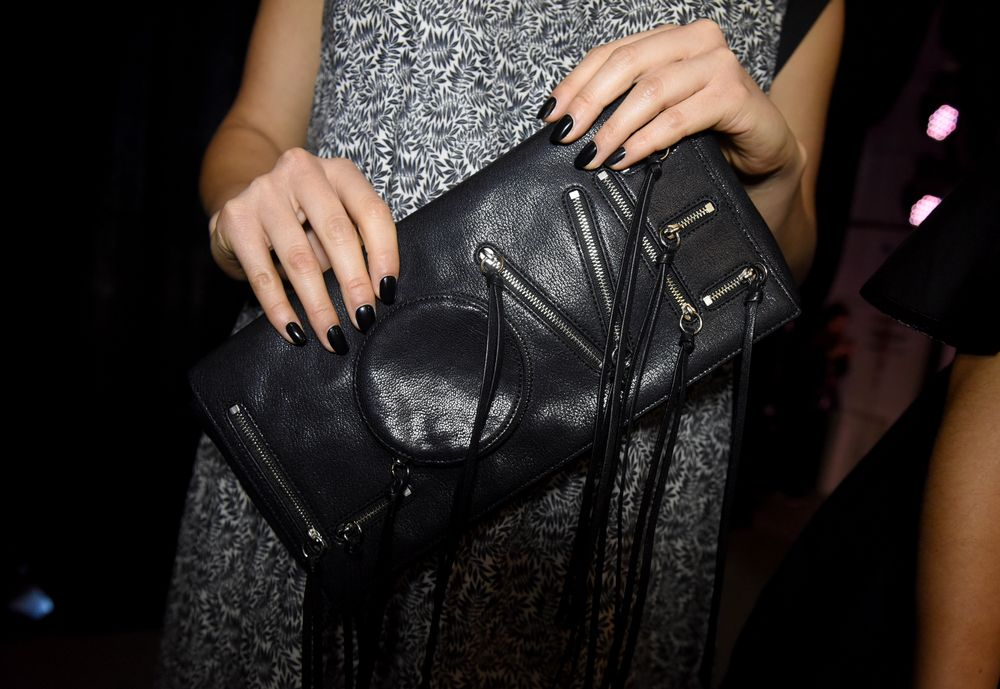 <p>Kiss Products for Rebecca Minkoff, courtesy of Kiss</p>