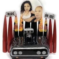 NTNA S. 6 Challenge 4: Ride or Die Nails (Kelsey)