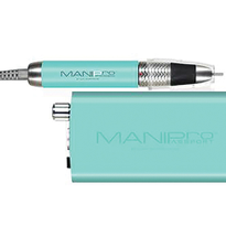 MANIPro Passport Limited Edition Teal