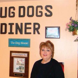 Brenda Skermont, nail tech, restaurant owner