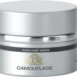 LCN Natural Camouflage Gels