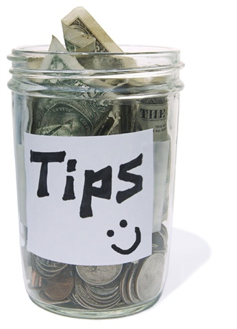 Tipping Done Right Business Nails Magazine