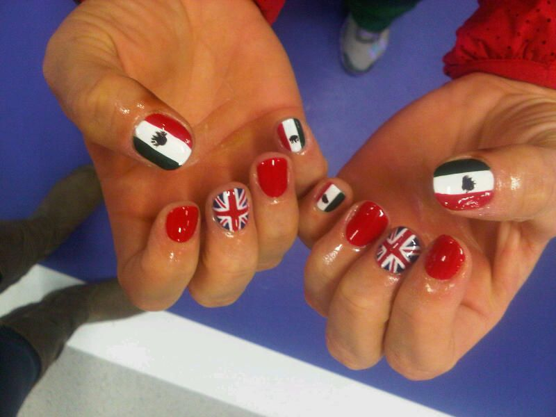 <p>Luz Mercedes is a weightlifter on the Mexico team.</p>