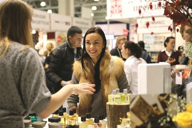<p>Moscow's InterCHARM is the largest beauty industry event in Russia and Eastern Europe, connecting suppliers, manufacturers, distributors, retailers, salons, and independent professionals.</p>