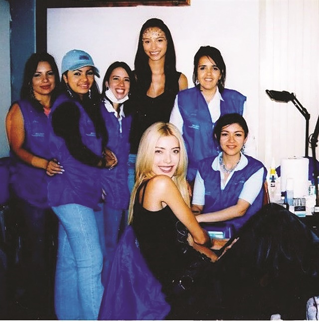 When Colombian-born nail tech Triana Ramirez taught acrylic and gel classes for manufacturer Masglo at Central American beauty schools and nail supply shops, she found that most of the nail techs were women between the ages of 18 and 40.