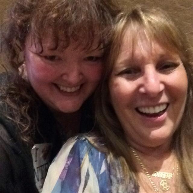<p>Remembering mentor Debbie Doerrlamm</p>