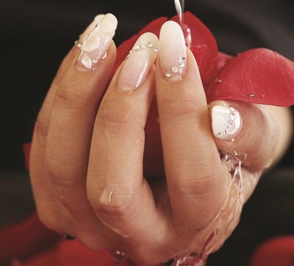 Nails by Miho Fukasawa, Tokyo