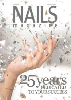 <p>Celebrating our 25th anniversary, we launched a newly redesigned magazine, including a new logo (the third in our history).</p>