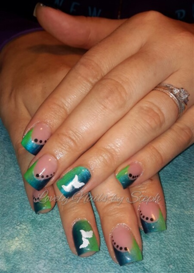 Day 144 Fit For A Princess Nail Art Nails Magazine
