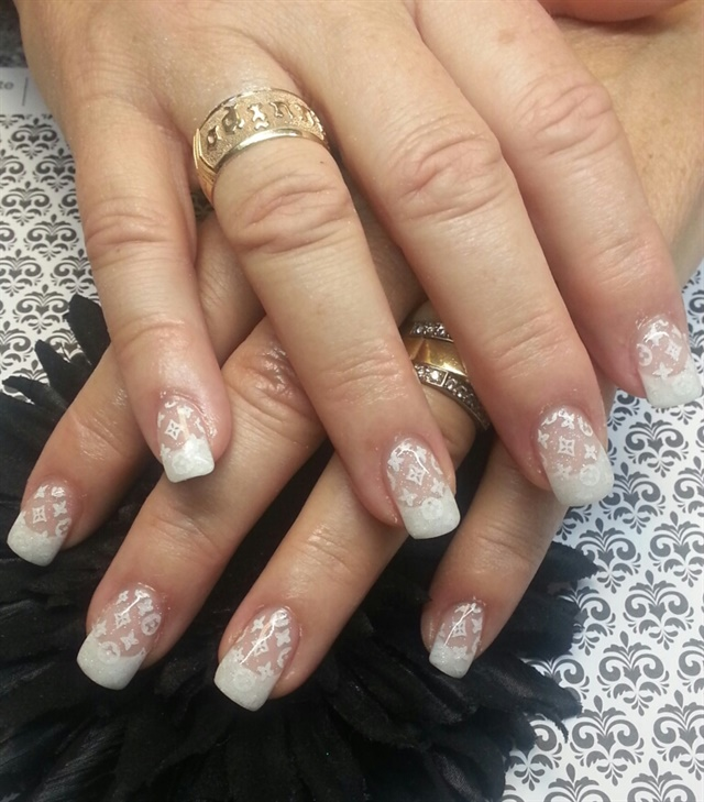 Erin Zuest Perfectly Polished Nails By Kelowna British Columbia Canada