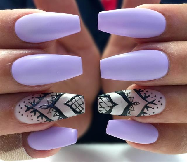 Fashion nails twin falls idaho 65