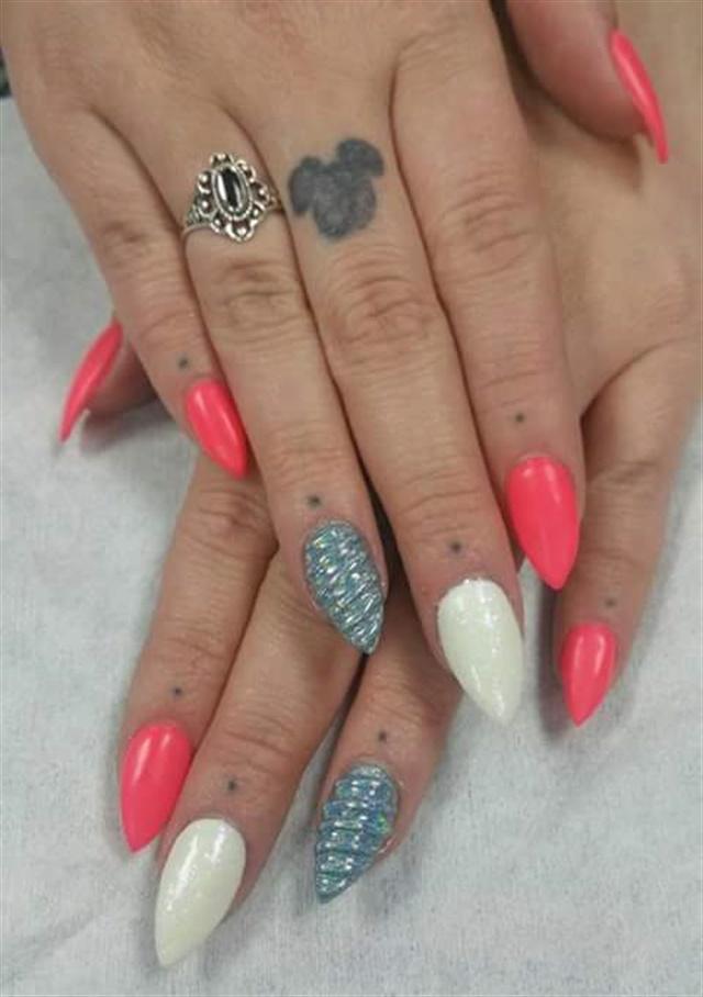 Day 365 Nye Nail Art Nails Magazine