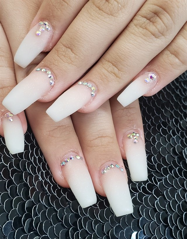 Bys caviar for nails prom queen & how-to tutorial | dry, dammit!