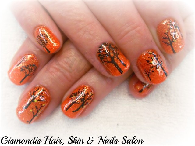 Nail Art Black Skin The Best Inspiration For Design And Color Of