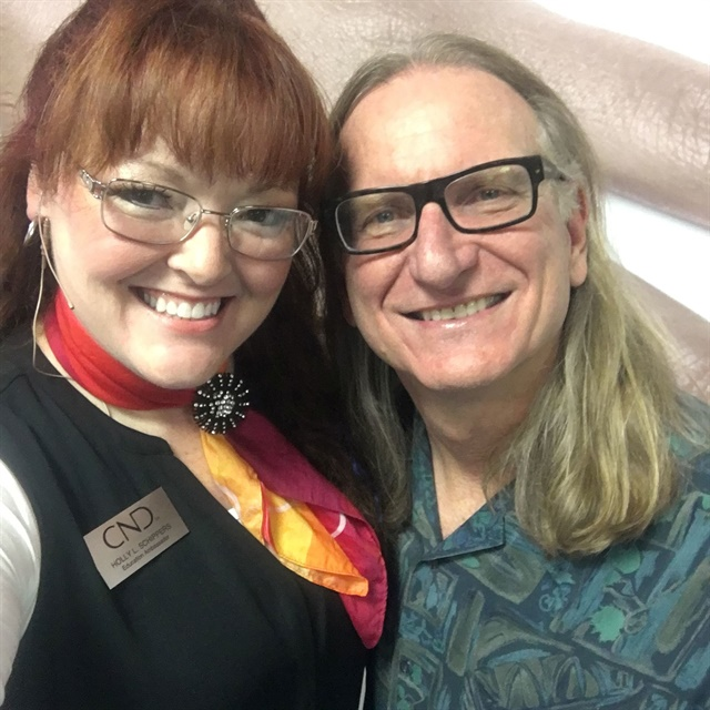 <p>Catching up with industry leaders like Doug Schoon is a great reason for attending Premiere Orlando.</p>