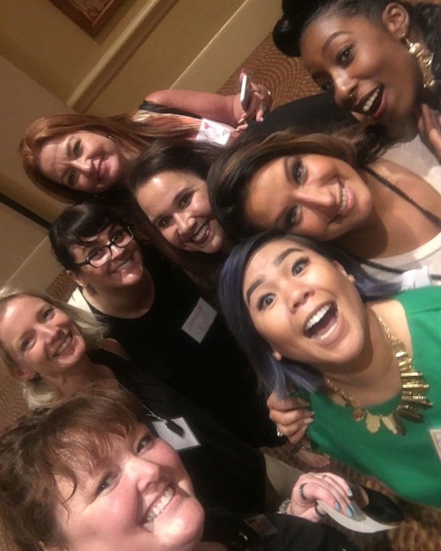 <p>The NAILS Networking Event shouldn't be missed — it's full of nail geeks and knowledge!</p>