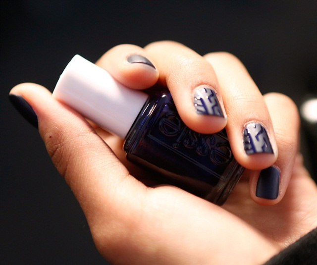 Essie for Jonathan Skimhai