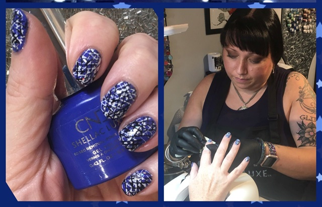 <p>Our thanks to Nicole at The Nail Society!</p>