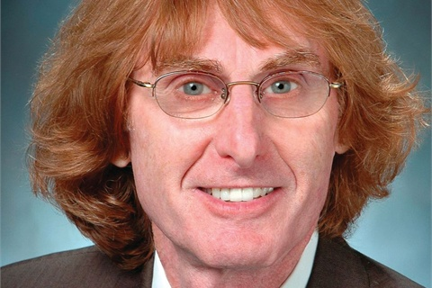 Ken Cassidy, President of Kassidy's Salon Management Consultants