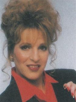 Debbie Doerrlamm, NAILS online correspondent