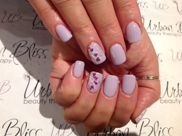 Day 7 a little bit of everything nail art nails magazine prinsesfo Images