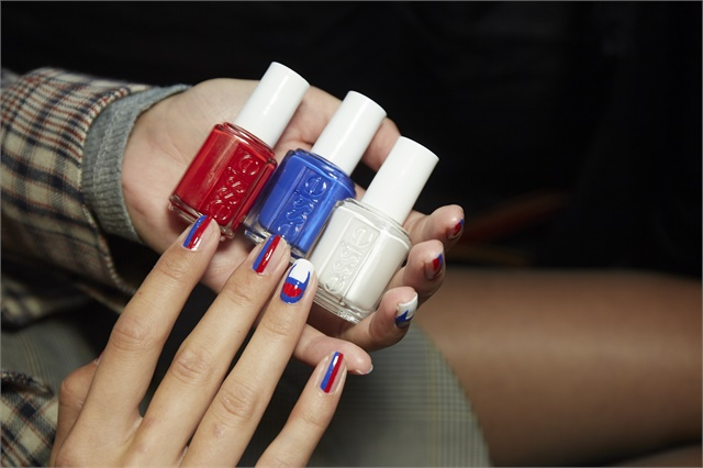 Image courtesy of Essie.