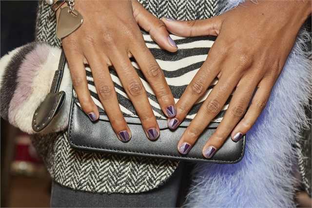 Nyfw Ss 2018 Essie For Alexander Wang Kith Rebecca Minkoff