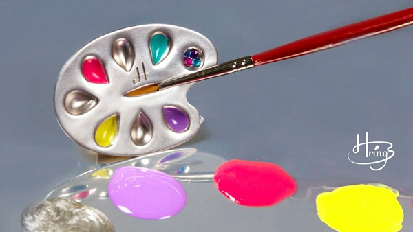 Inventor Of Nail Art Tool Seeks Backers Nails Magazine