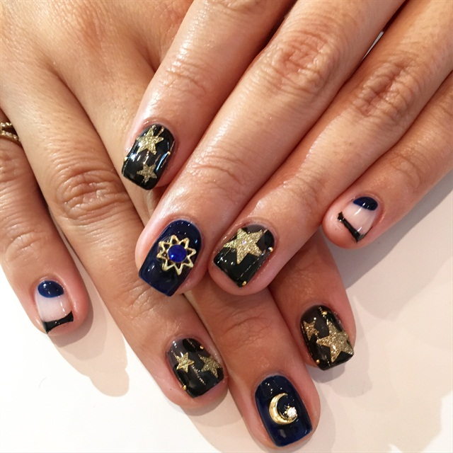 Follow Friday: Astrowifey - - NAILS Magazine