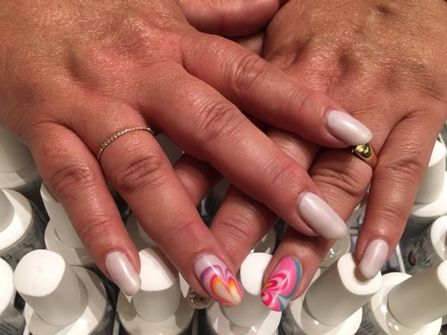 <p>Photo credit: Beth Livesay, NAILS Magazine @nailkitten</p>