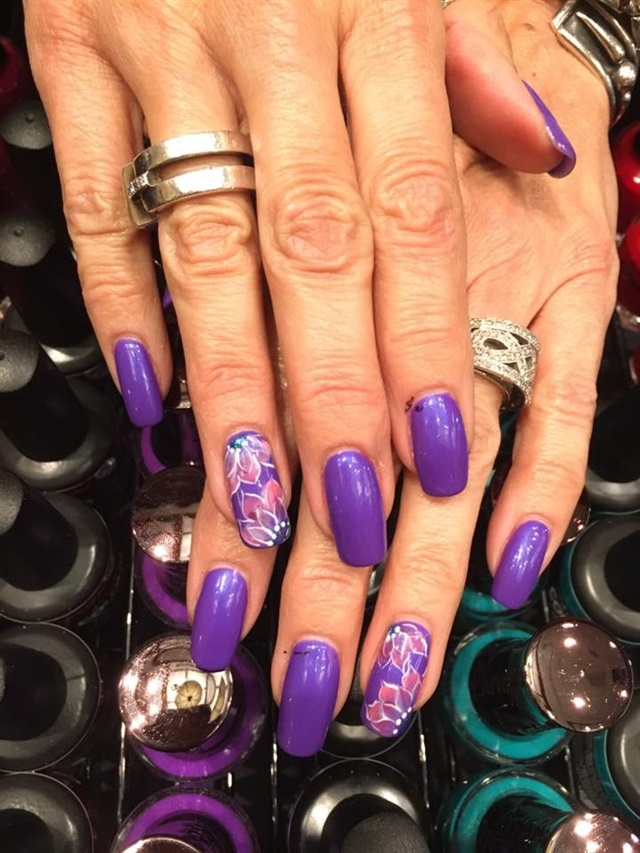 <p>Photo credit: Beth Livesay, NAILS Magazine @artisticnaildesign</p>