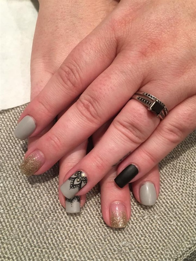 <p>Photo credit: Beth Livesay, NAILS Magazine</p>