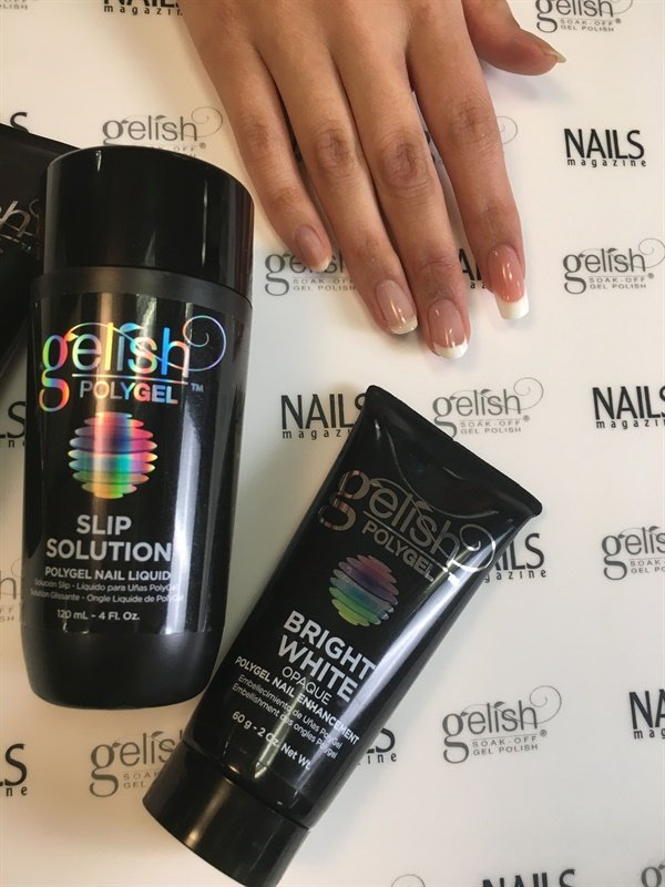 10 Things to Know About PolyGel - - NAILS Magazine