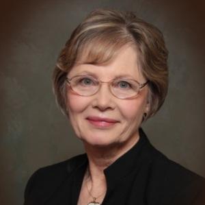<p>Janet McCormick</p>
