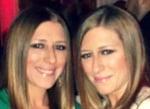 Jennifer and JoAnna Sciarrino