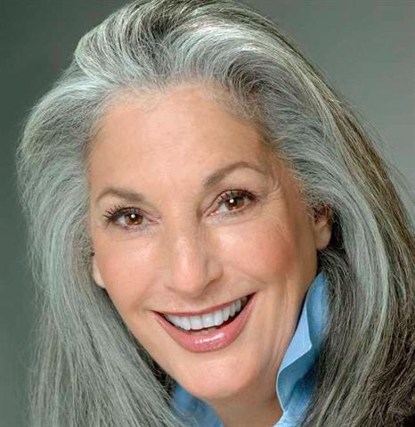 <p>Essie Weingarten, Founder & President of Essie Cosmetics</p>