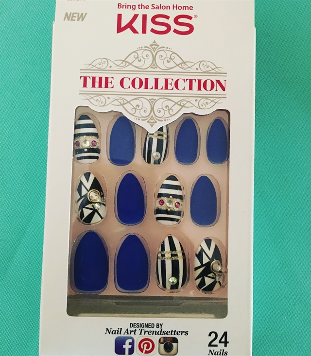 Tameka Jackson Launches Collaboration With Kiss - - NAILS Magazine