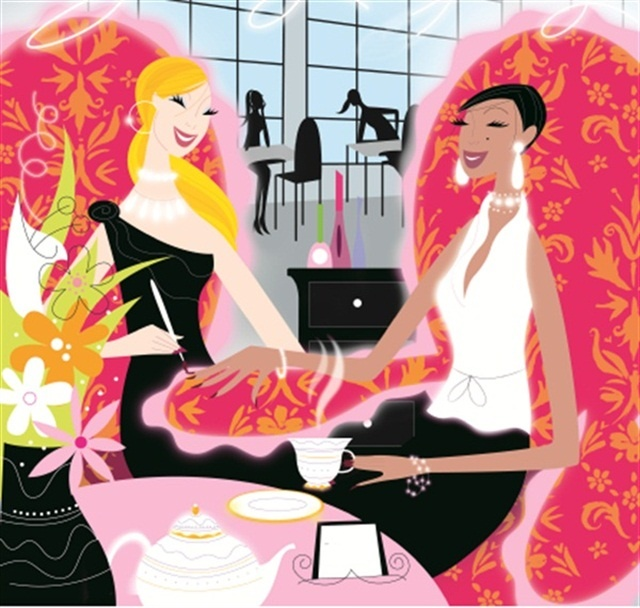 <p>Illustration by Lucie Crovatto</p>