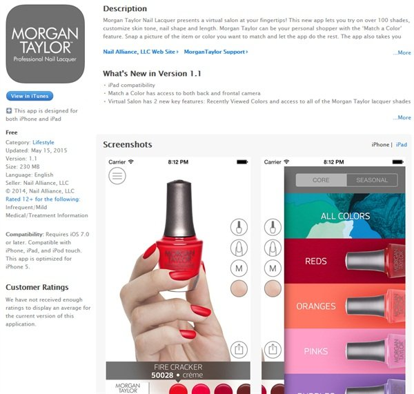 Tech Tuesday: Staying App-to-Date - - NAILS Magazine