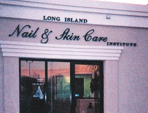 Long Island Nail And Skin Care Institute Facebook