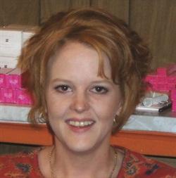 <p>Adriene Smith</p>