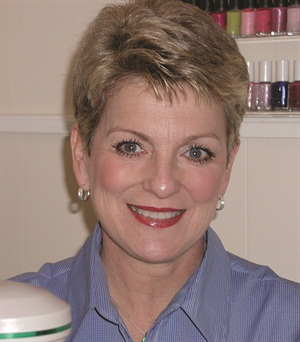 <p>Patricia Semb</p>