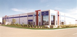 <p>Star moved into this 70,000-square- foot, state-of-the-art building in Valencia, Calif., in 2003.</p>
