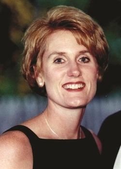 <p>Salon coach Lisa Marie Arnold</p>