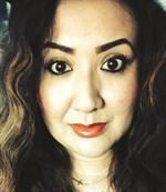 Erika R. Leyva (@blingmenails), Bling Me Nails, Perryton, Texas