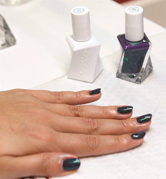 How To Apply Gel Couture by Essie - Style - NAILS Magazine